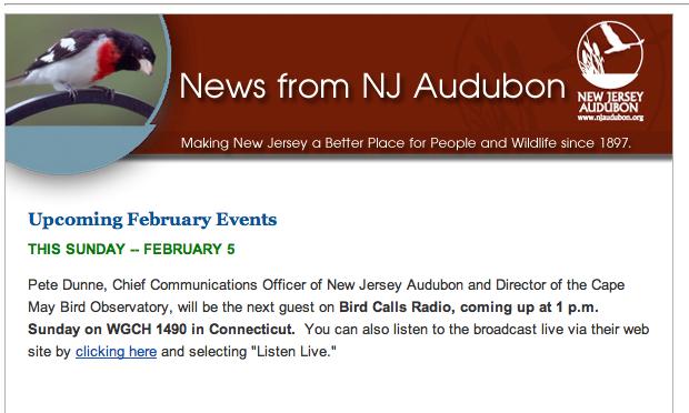NJ Audubon/ Pete Dunne 2012-02-03 at 12.24.06 PM