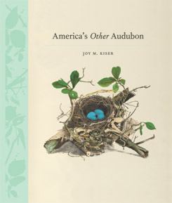 Americas other audubon cover